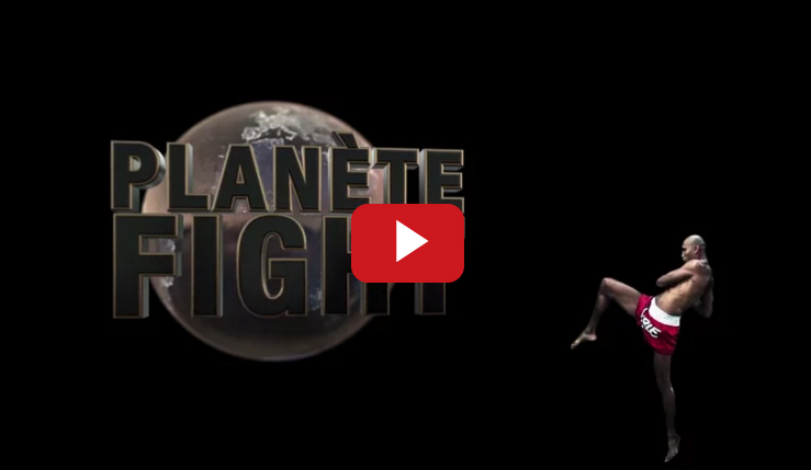 planet fight